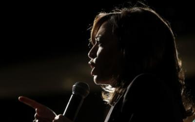 'A Long Time Coming': NC Sen. Natalie Murdock Tells Us Why Biden's Choice for VP Matters